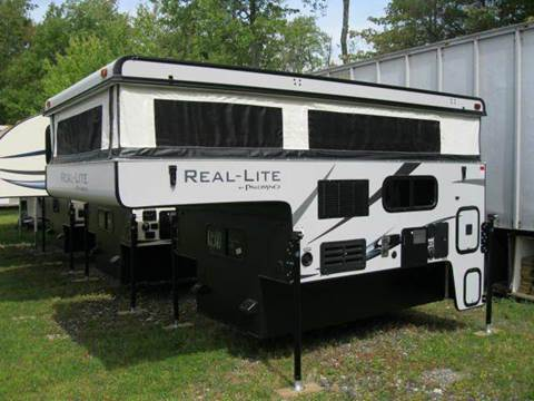 2015 Real-Lite SS-1607 for sale in Salem, NH