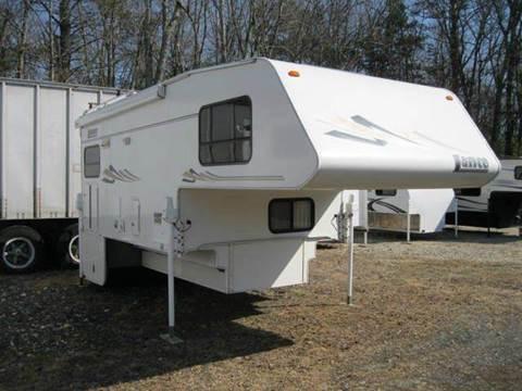 2006 Lance 1181 for sale in Salem, NH