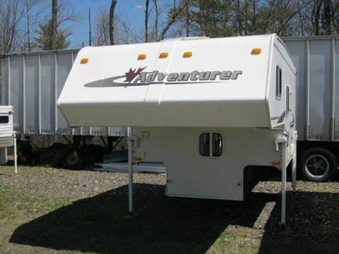 2007 Adventurer 810WS for sale in Salem, NH