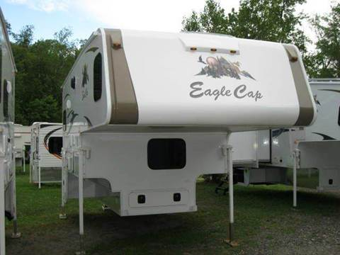 2016 Eagle Cap 960 for sale in Salem, NH
