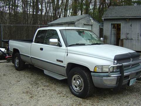 1997 dodge ram pickup 2500 for sale. Black Bedroom Furniture Sets. Home Design Ideas