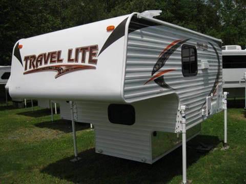 2016 Travel Lite 770R Super Lite for sale in Salem, NH