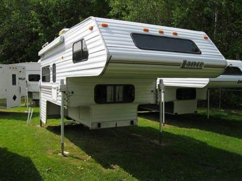 2001 Lance 1130 for sale in Salem, NH
