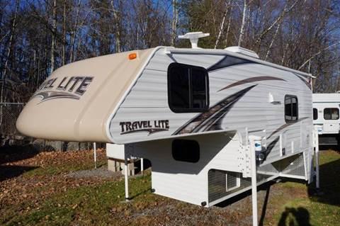 2017 Travel Lite 960RX