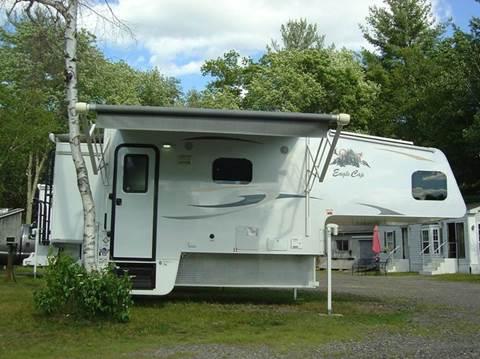 2015 Eagle Cap 1160 for sale in Salem, NH