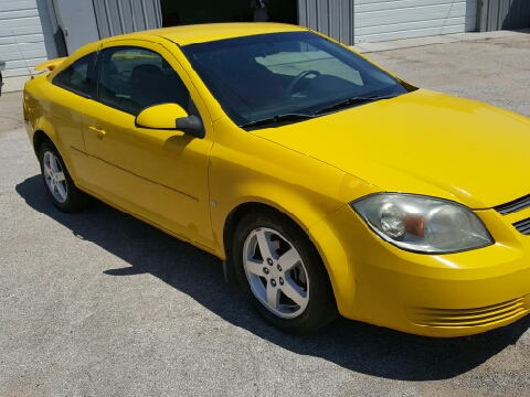 2009 Chevrolet Cobalt for sale in Midland, TX