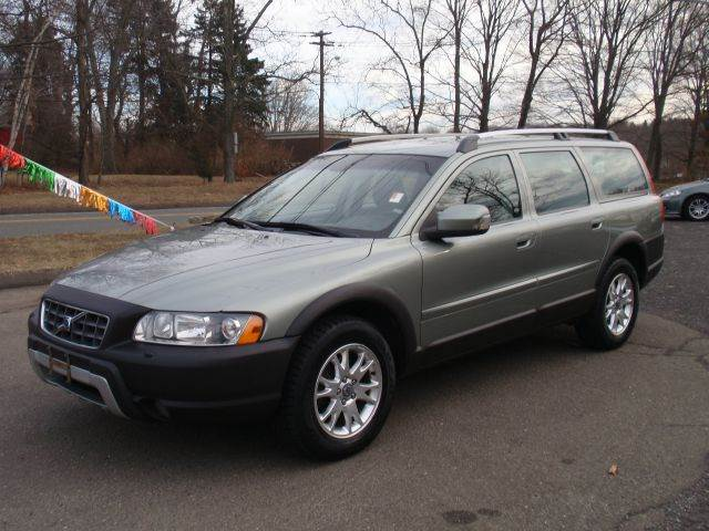 2007 volvo xc70 cross country in bethany ct prime auto llc. Black Bedroom Furniture Sets. Home Design Ideas