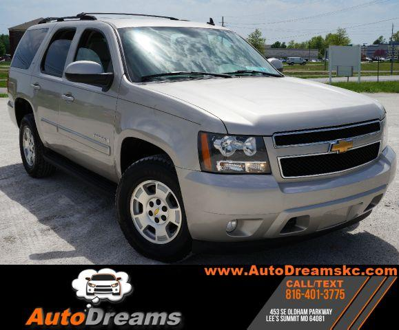 2007 chevrolet tahoe for sale in lee 39 s summit mo for Boykin motors smithfield nc