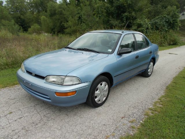 1995 Geo Prizm for sale in Kansas City KS