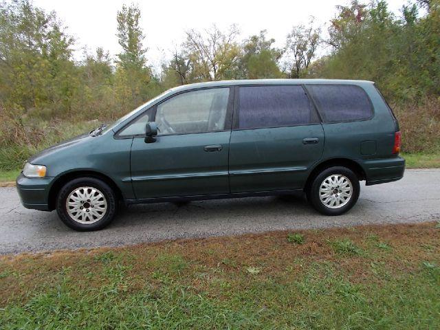 1997 Honda Odyssey for sale in Kansas City KS