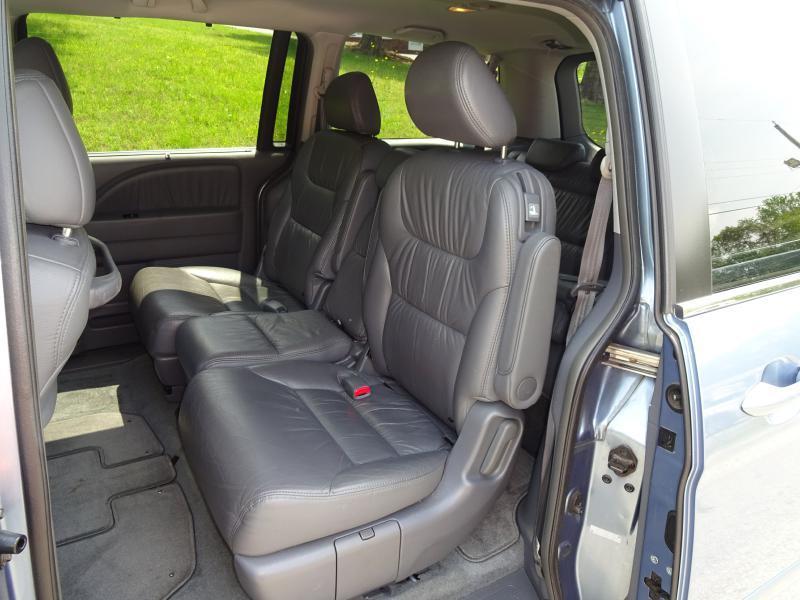 2006 Honda Odyssey EXL - Winston Salem NC