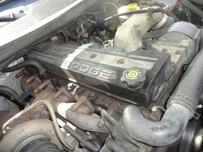 2000 Dodge Ram Pickup 2500  - Winston Salem NC