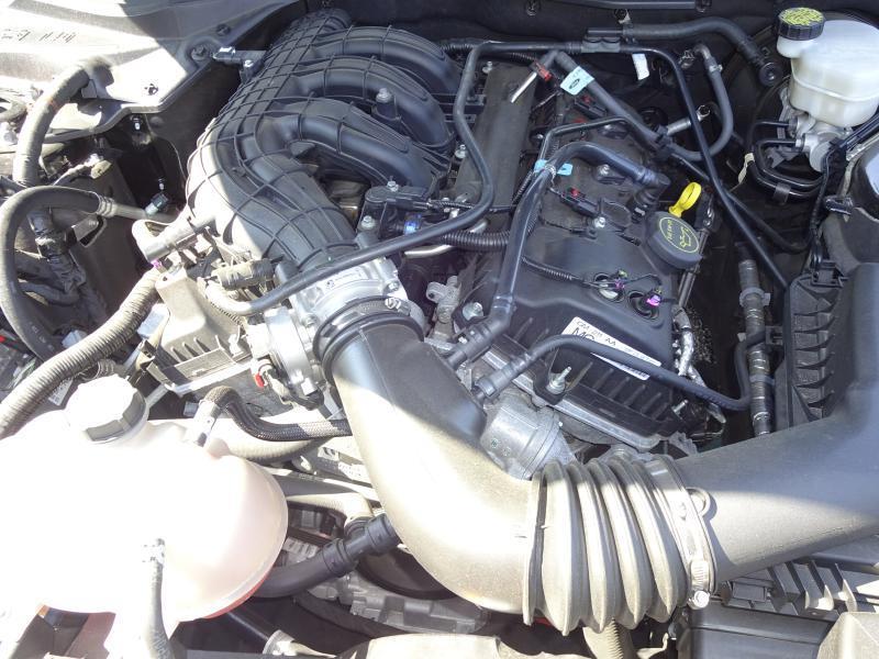 2016 Ford Mustang V6 2dr Fastback - Winston Salem NC