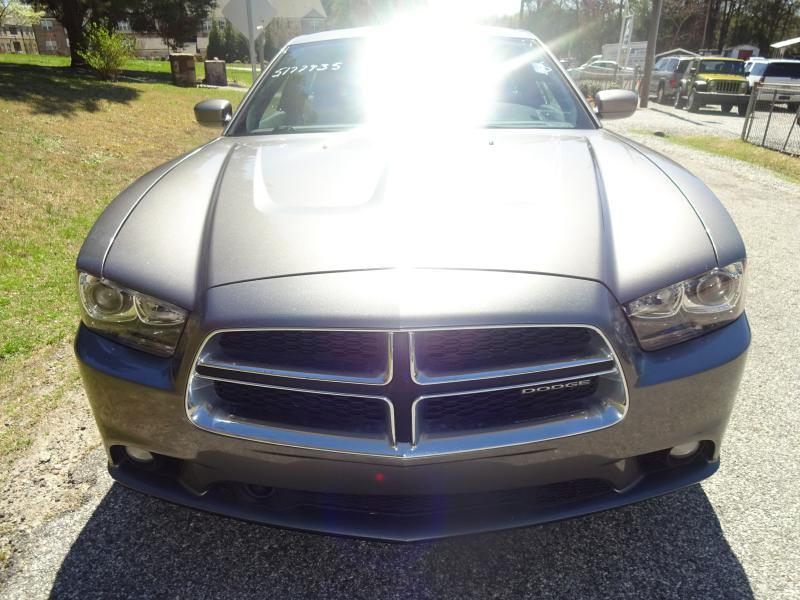 2011 Dodge Charger R/T 4dr Sedan - Winston Salem NC