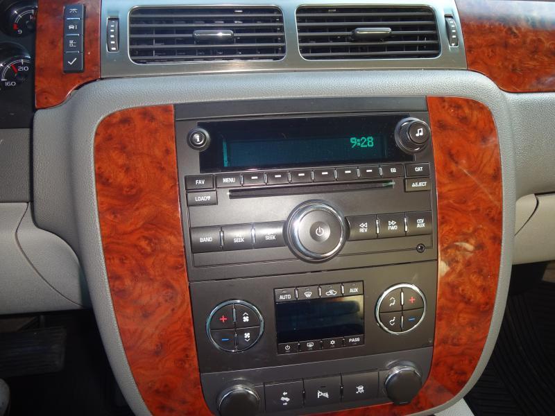2007 Chevrolet Suburban LT 1500 4dr SUV 4WD - Winston Salem NC