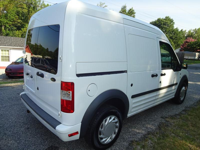 2010 Ford Transit Connect XLT 4dr Cargo Mini-Van w/Rear Glass - Winston Salem NC