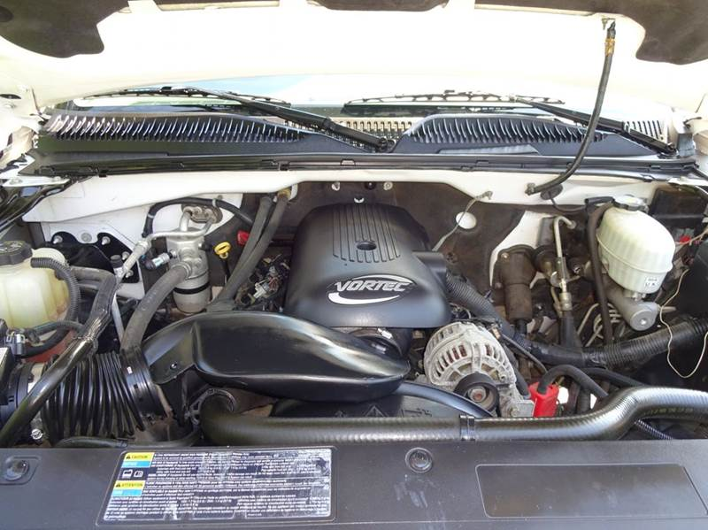2007 Chevrolet Silverado 2500  HEAVY DUTY - Winston Salem NC