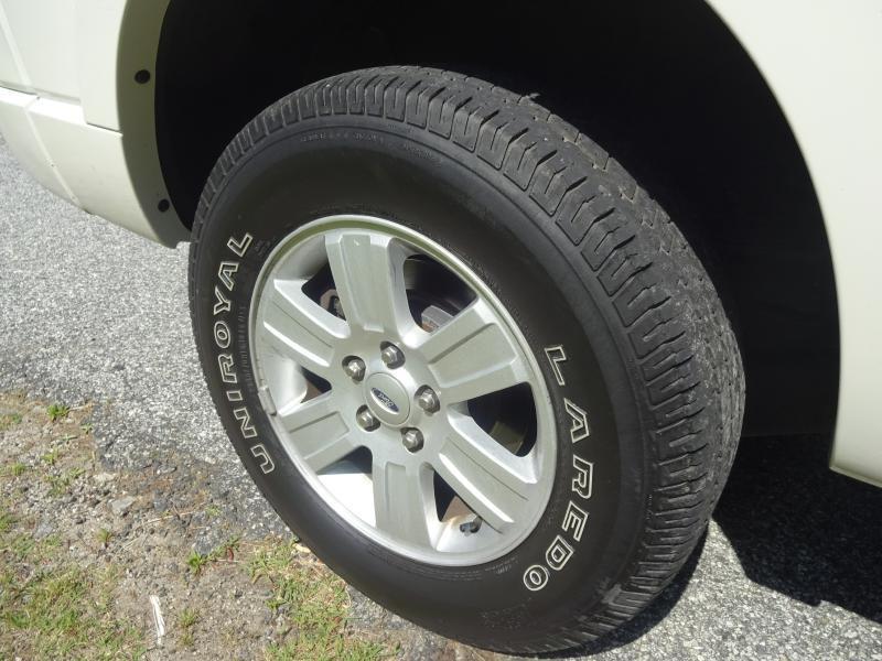 2008 Ford Explorer 4x4 XLT 4dr SUV (V6) - Winston Salem NC