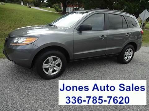 2009 Hyundai Santa Fe for sale in Winston Salem, NC