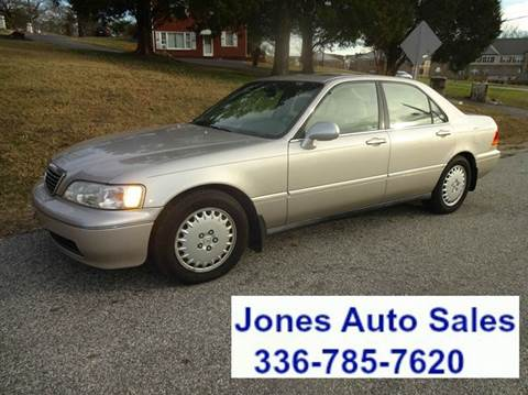 1997 Acura RL for sale in Winston Salem, NC