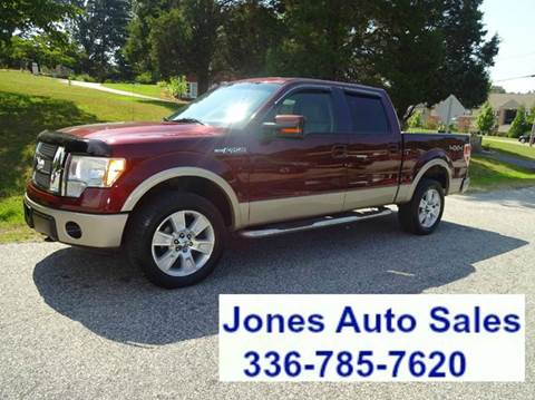 2009 Ford F-150 for sale in Winston Salem, NC