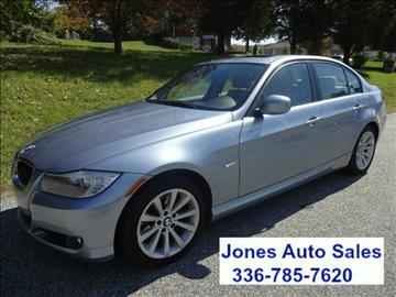 2011 BMW 3 Series for sale in Winston Salem, NC