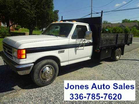 1989 Ford F-350 Super Duty for sale in Winston Salem, NC