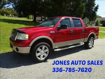 2008 Ford F-150 for sale in Winston Salem, NC