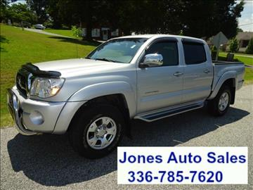 2008 Toyota Tacoma for sale in Winston Salem, NC