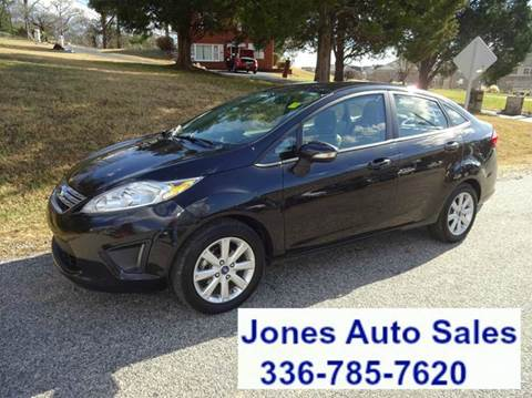 2013 Ford Fiesta for sale in Winston Salem, NC