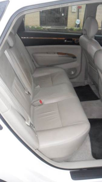 2007 Toyota Prius 4dr Hatchback - Madison NC