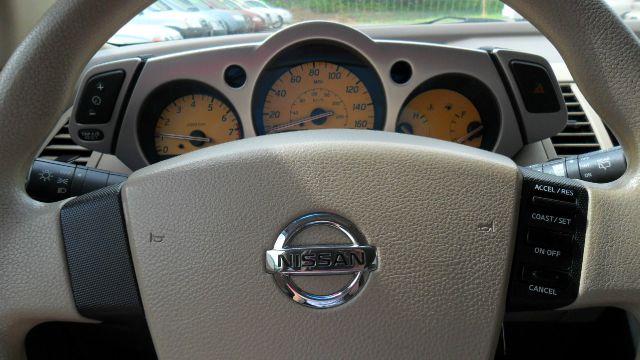 2005 Nissan Murano SL AWD 4dr SUV - Madison NC