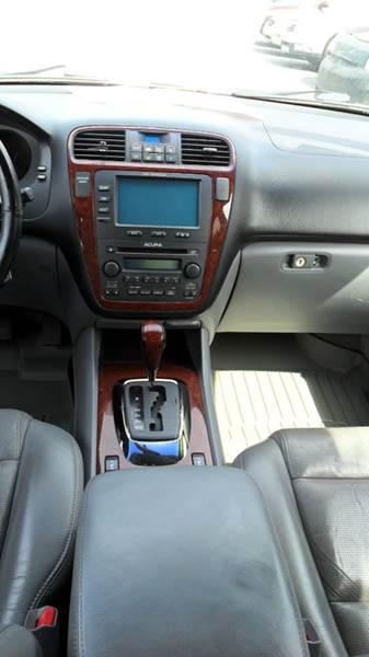 2006 Acura MDX AWD 4dr SUV - Madison NC