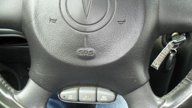2004 Pontiac Grand Am GT 4dr Sedan - Madison NC
