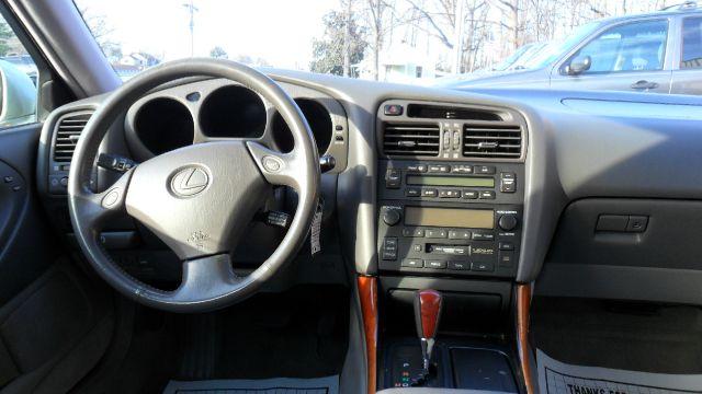 1999 Lexus GS 400