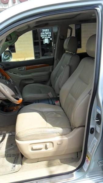 2003 Lexus GX 470 4dr 4WD SUV - Madison NC