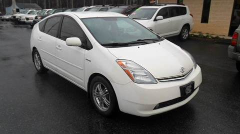 2007 Toyota Prius for sale in Madison, NC