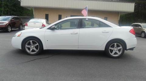 2009 Pontiac G6 for sale in Madison, NC
