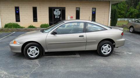 2001 Chevrolet Cavalier for sale in Madison, NC