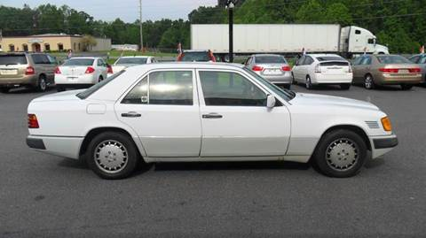 1992 Mercedes-Benz 300-Class for sale in Madison, NC