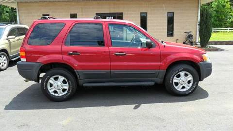 2003 Ford Escape for sale in Madison, NC