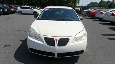 2007 Pontiac G6 for sale in Madison, NC