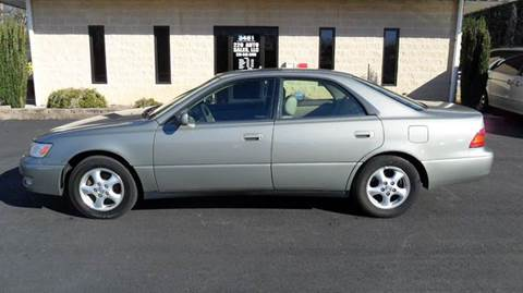 1997 Lexus ES 300 for sale in Madison, NC