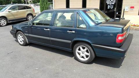 1996 Volvo 850 for sale in Madison, NC