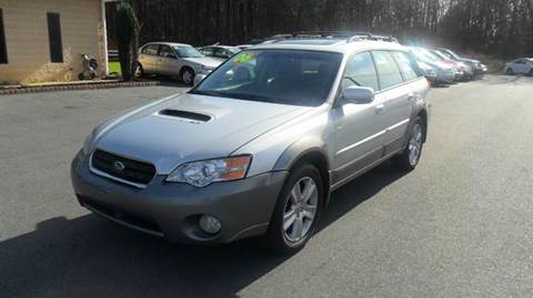2006 Subaru Outback for sale in Madison, NC