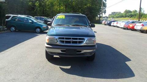 1996 Ford Explorer for sale in Madison, NC