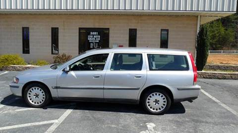 2002 Volvo V70 for sale in Madison, NC