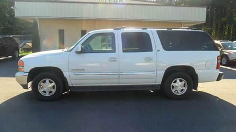 2004 GMC Yukon XL for sale in Madison, NC