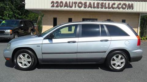 2006 Chrysler Pacifica for sale in Madison, NC