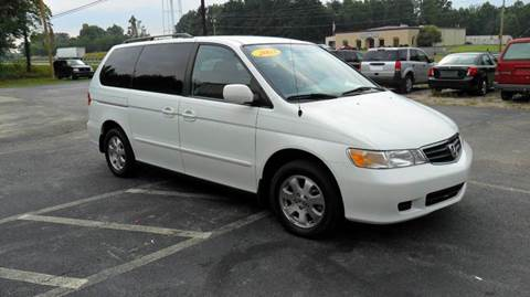2003 Honda Odyssey for sale in Madison, NC